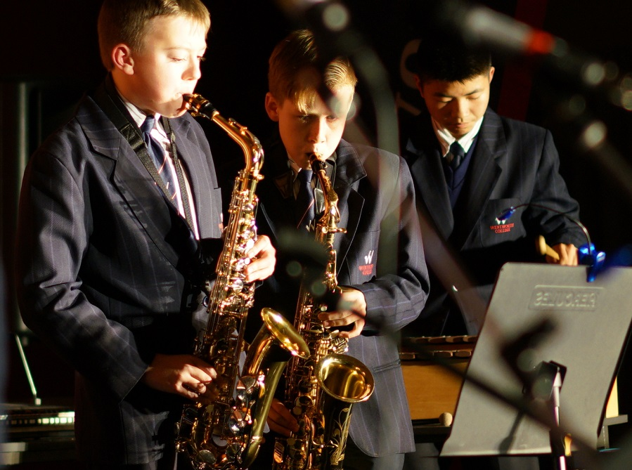 Wentworth College Music Festival