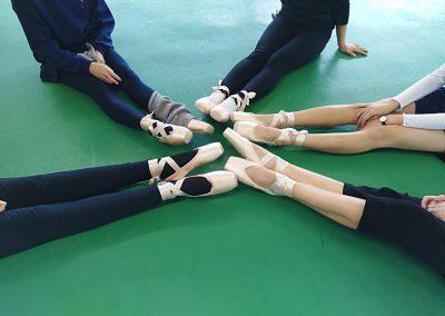 Pilates & Ballet 3