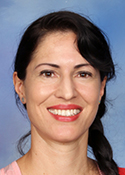 Sarah Poppe