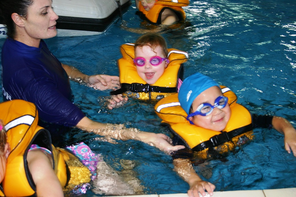 Intensive Swim Programme