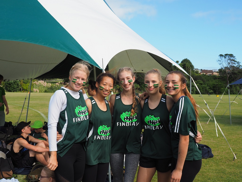 Athletics Day Wentworth College