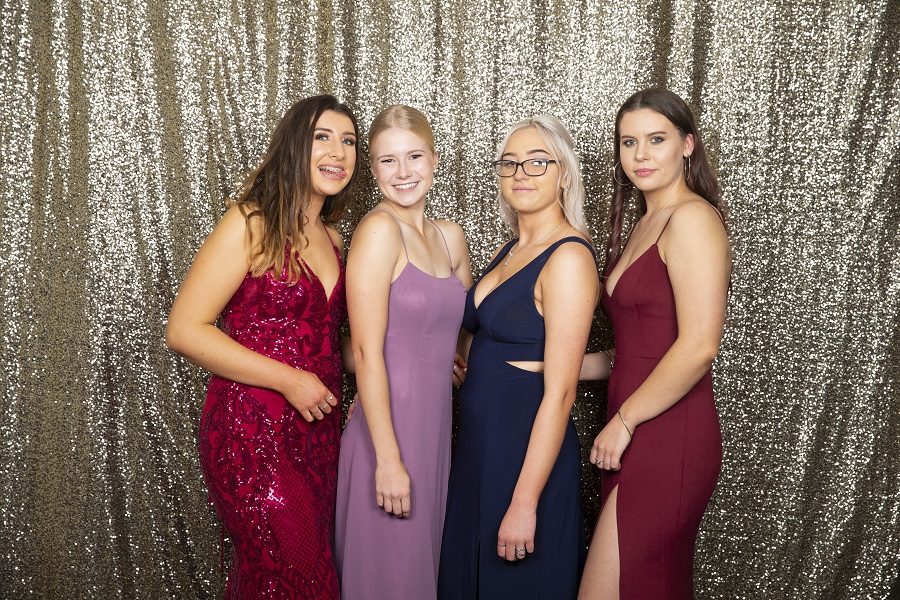 Wentworth College - School Ball 2018 10