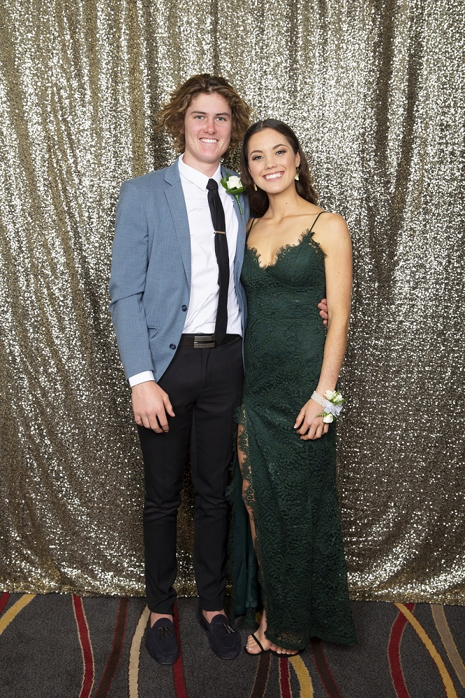 Wentworth College - School Ball 2018 2