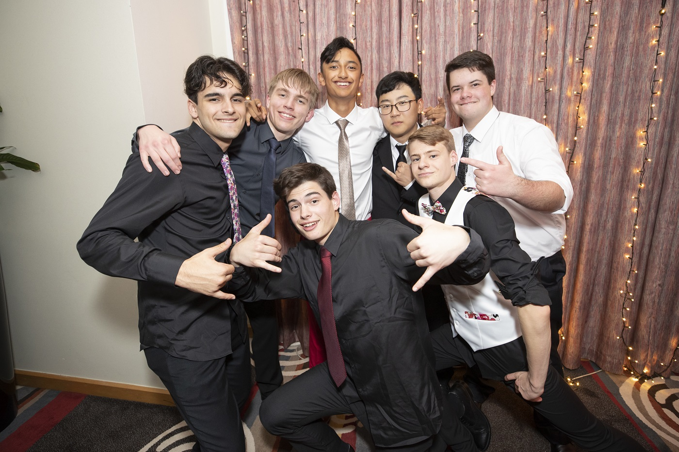 Wentworth College - School Ball 2018 8