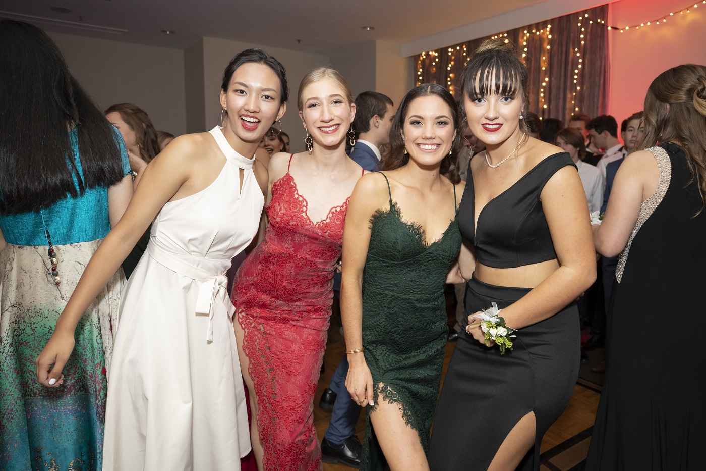Wentworth College - School Ball 2018 9