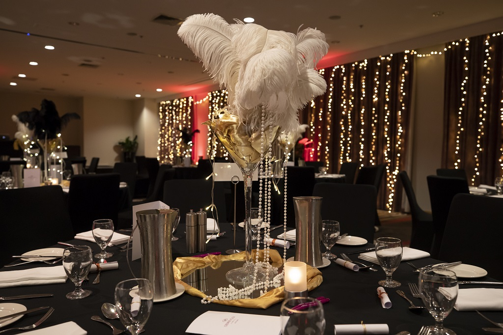 Wentworth College - School Ball 2018 venue