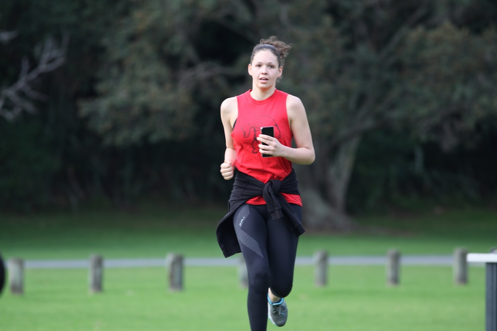 Wentworth Cross Country 2019 3