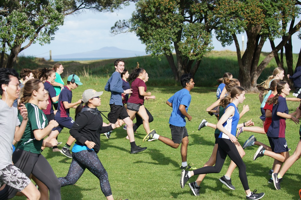 Wentworth Cross Country 2019 7