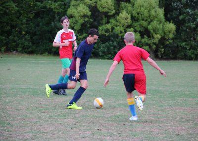 Wentworth Football