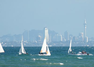 Wentworth Sailing 4