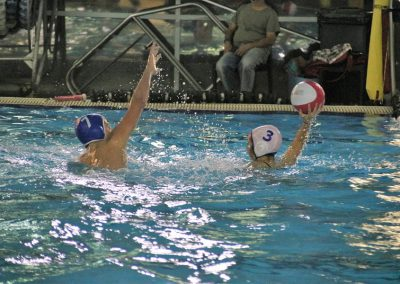 Wentworth Water Polo