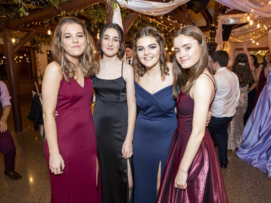 Wentworth College's Annual Ball – a highlight in the school year