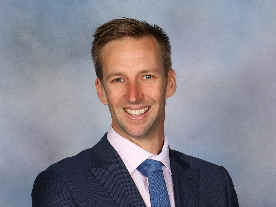 Wentworth welcomes new Head of Primary
