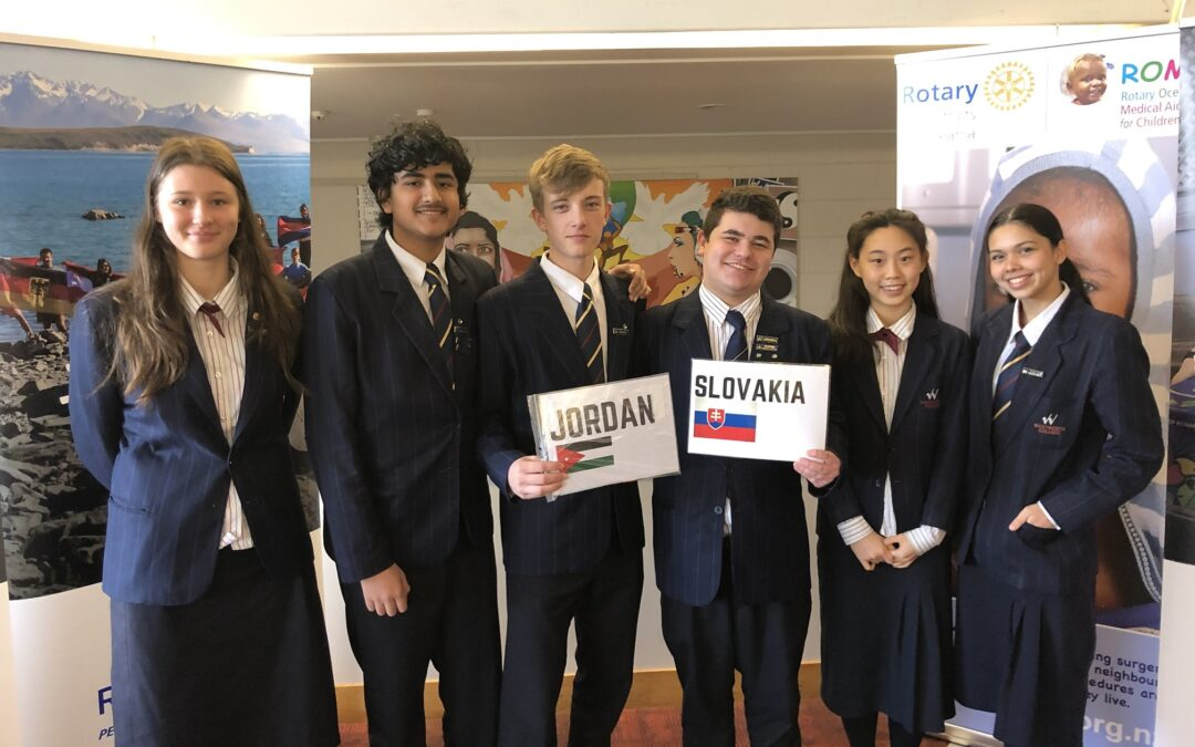 Model United Nations Student Assembly